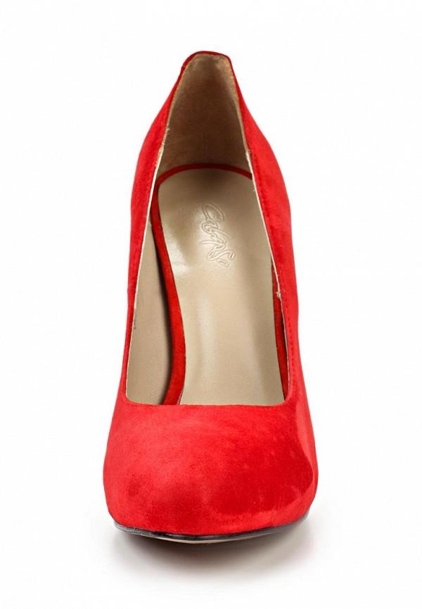 Туфли на каблуке Calipso (Калипсо) 045-01-ZC-04-VK-01: изображение 3