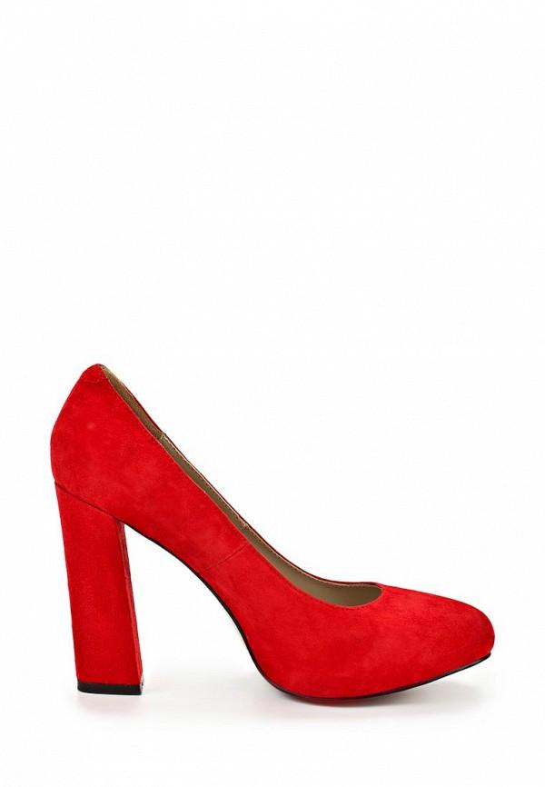 Туфли на каблуке Calipso (Калипсо) 045-01-ZC-04-VK-01: изображение 4