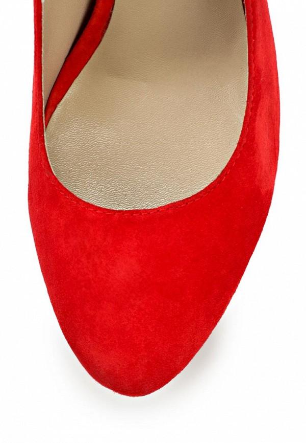 Туфли на каблуке Calipso (Калипсо) 045-01-ZC-04-VK-01: изображение 5