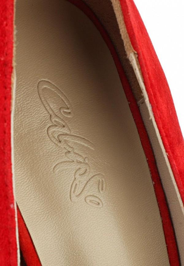 Туфли на каблуке Calipso (Калипсо) 045-01-ZC-04-VK-01: изображение 6