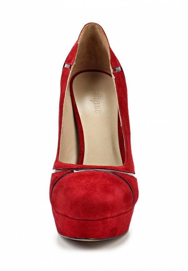 Туфли на каблуке Calipso (Калипсо) 055-03-ZC-05-VK-01: изображение 5