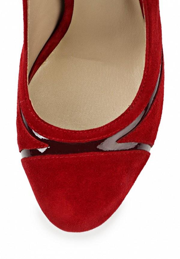 Туфли на каблуке Calipso (Калипсо) 055-03-ZC-05-VK-01: изображение 9