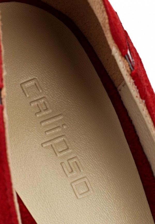 Туфли на каблуке Calipso (Калипсо) 055-03-ZC-05-VK-01: изображение 11