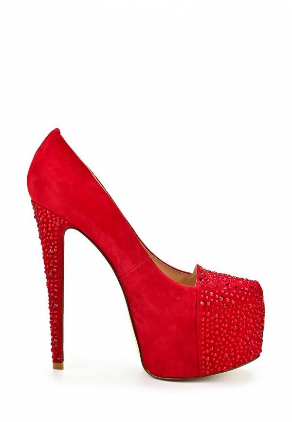 Туфли на каблуке Calipso (Калипсо) 056-02-T-04-VP: изображение 5