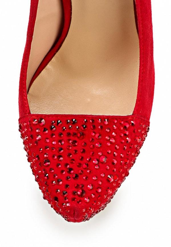 Туфли на каблуке Calipso (Калипсо) 056-02-T-04-VP: изображение 6