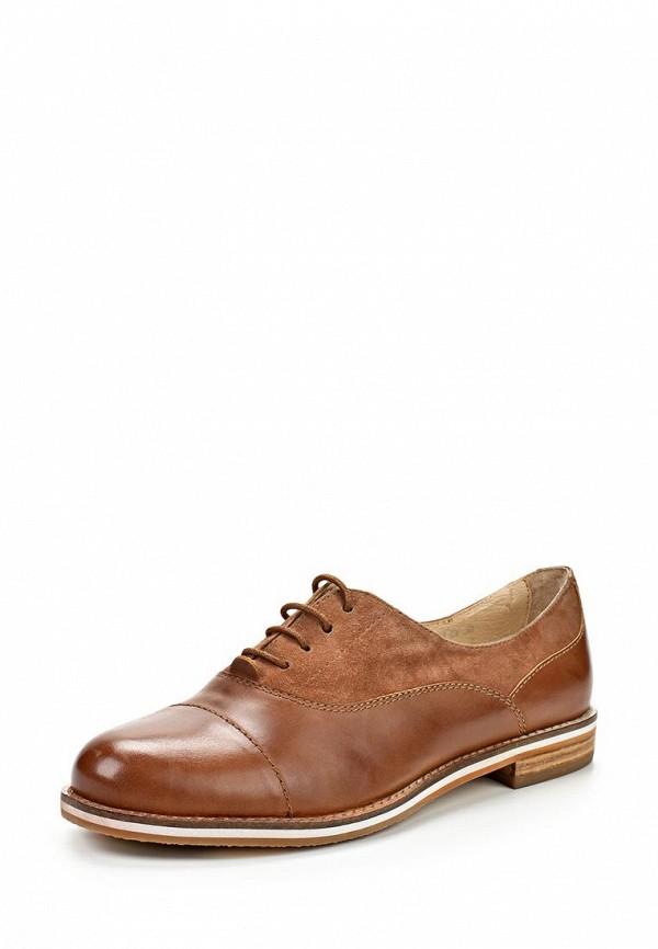 Женские ботинки Calipso (Калипсо) 069-02-GL-21-KK: изображение 1