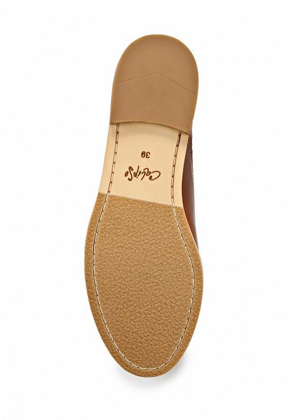 Женские ботинки Calipso (Калипсо) 069-02-GL-21-KK: изображение 3
