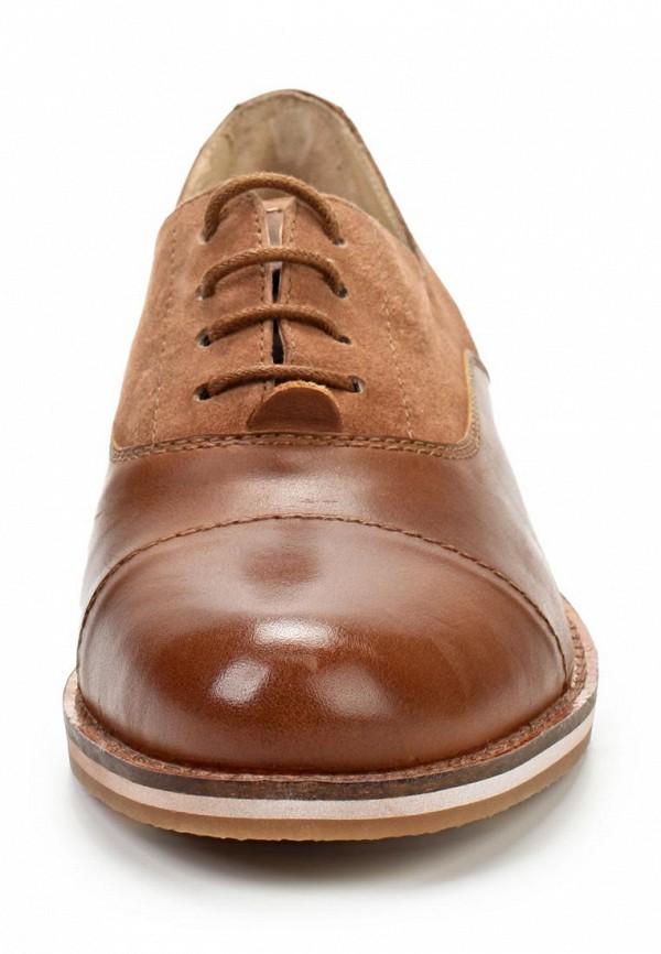 Женские ботинки Calipso (Калипсо) 069-02-GL-21-KK: изображение 5
