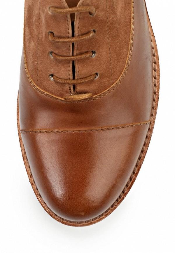Женские ботинки Calipso (Калипсо) 069-02-GL-21-KK: изображение 9