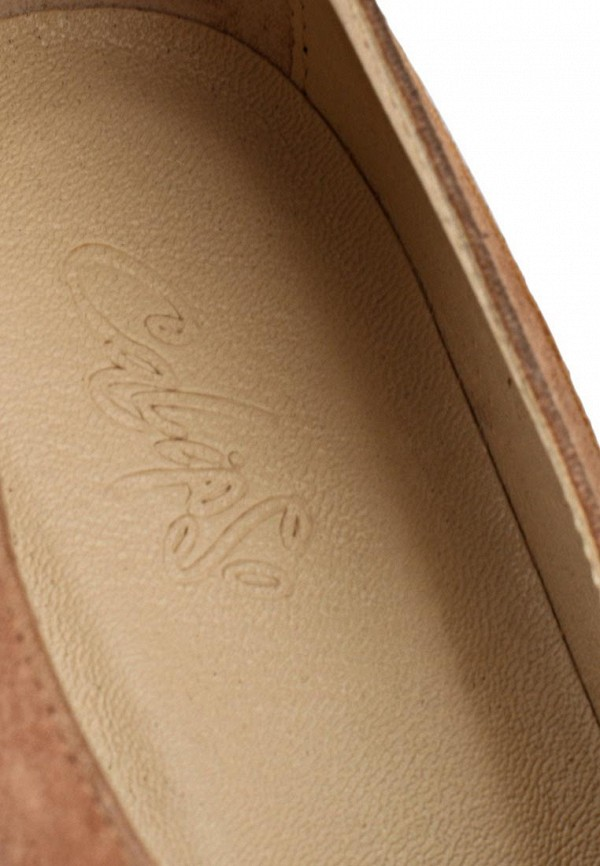 Женские ботинки Calipso (Калипсо) 069-02-GL-21-KK: изображение 11