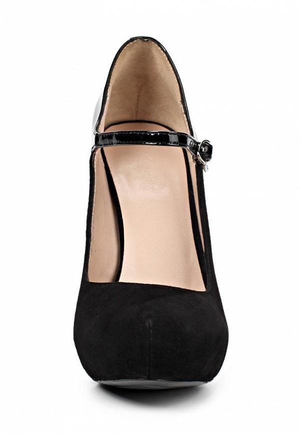 Туфли на каблуке Calipso (Калипсо) 207-32-FX-01-VK-02: изображение 5