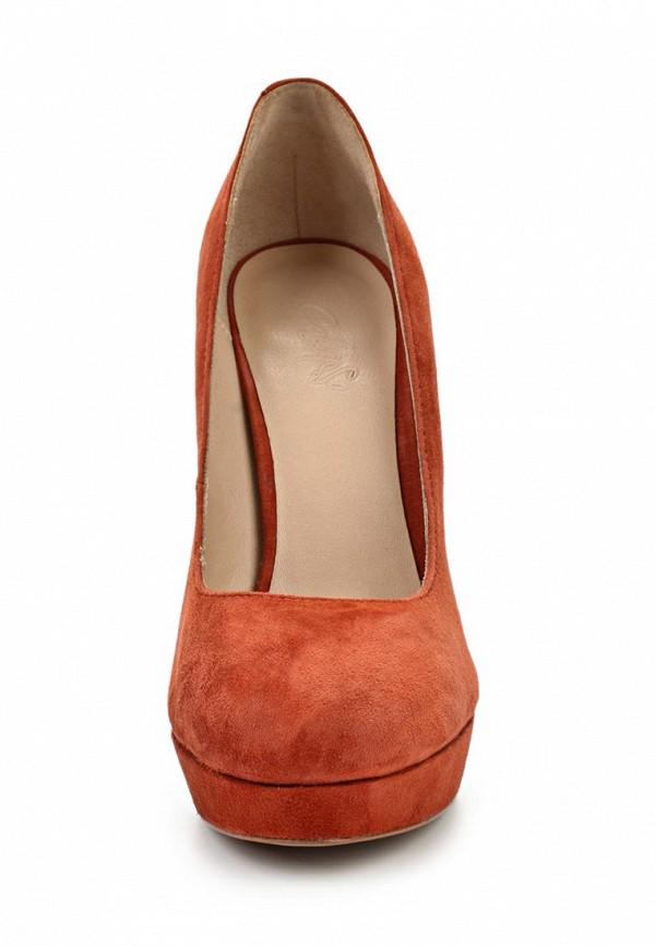 Туфли на каблуке Calipso 266-01-FX-18-VK-01: изображение 5
