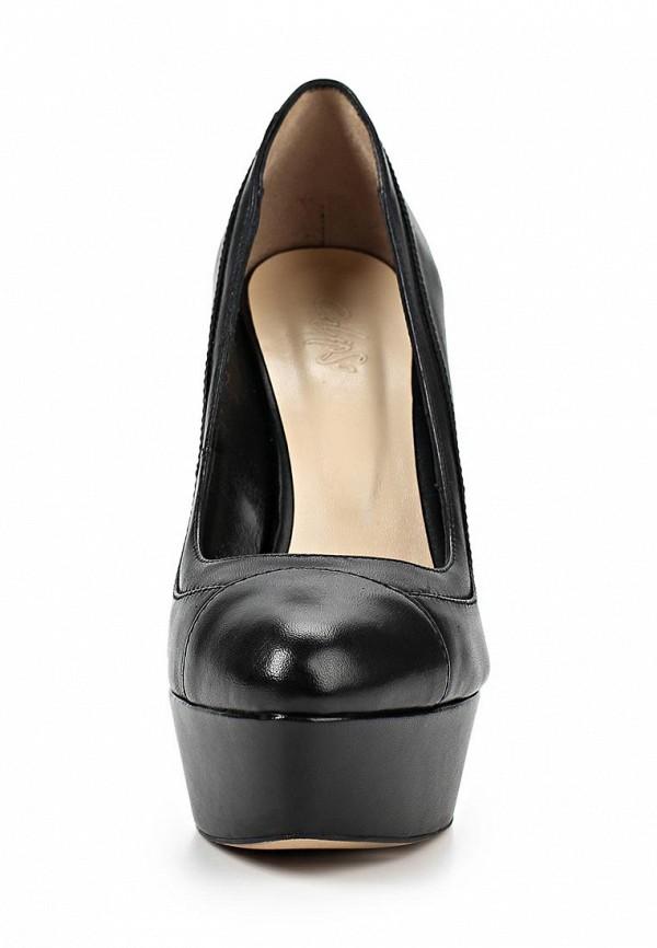 Туфли на каблуке Calipso 637-02-LR-01-KK: изображение 5