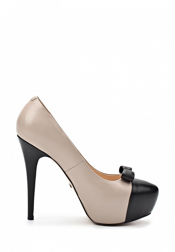Туфли на каблуке Calipso (Калипсо) 656-02-LR-03-KK: изображение 4