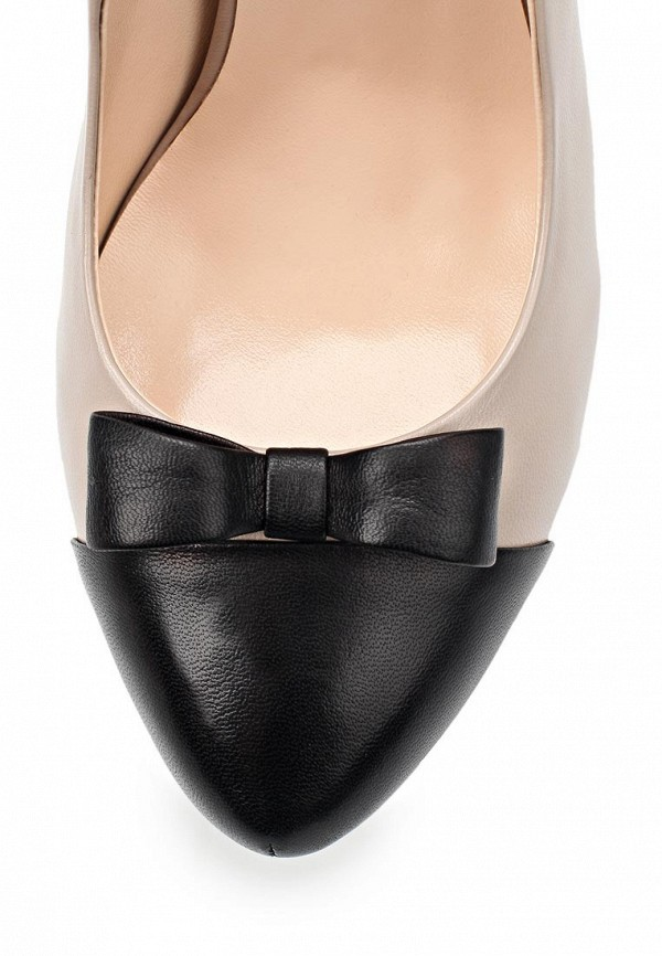 Туфли на каблуке Calipso (Калипсо) 656-02-LR-03-KK: изображение 5