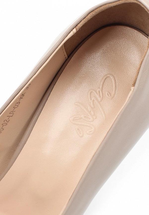 Туфли на каблуке Calipso (Калипсо) 656-02-LR-03-KK: изображение 6