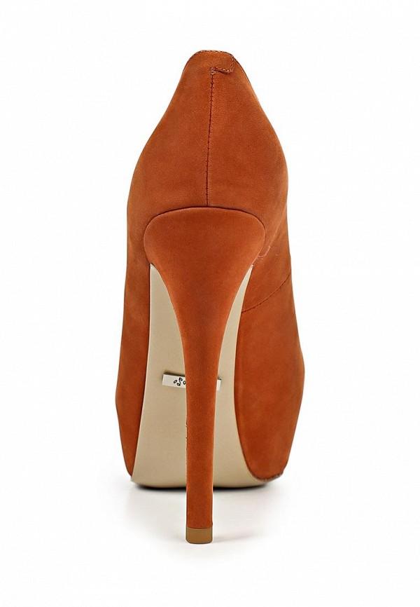 Туфли на каблуке Calipso (Калипсо) 687-01-LR-21-NK-01: изображение 3