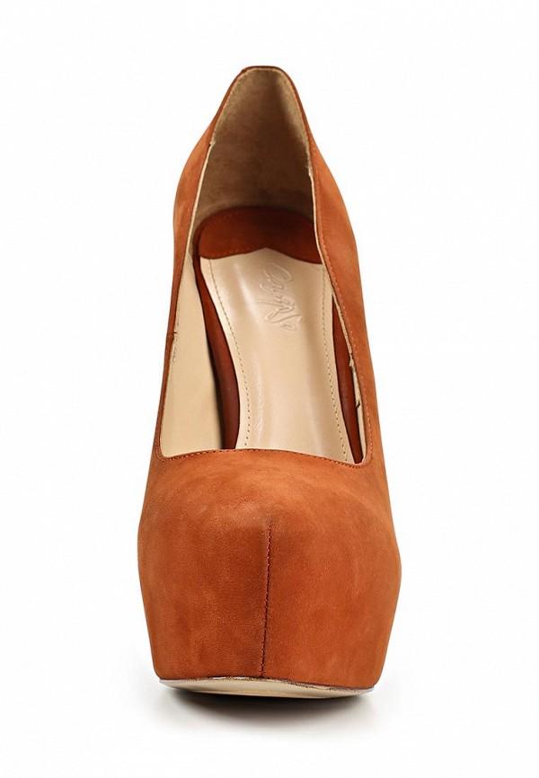 Туфли на каблуке Calipso (Калипсо) 687-01-LR-21-NK-01: изображение 6