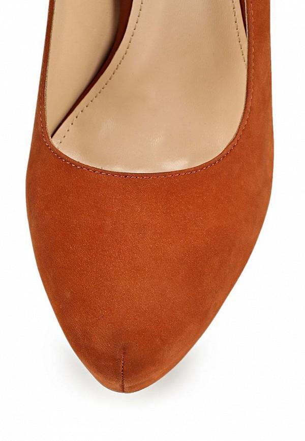 Туфли на каблуке Calipso (Калипсо) 687-01-LR-21-NK-01: изображение 10