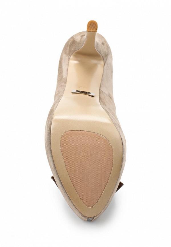 Туфли на каблуке Calipso (Калипсо) 687-02-LR-15-VK: изображение 3
