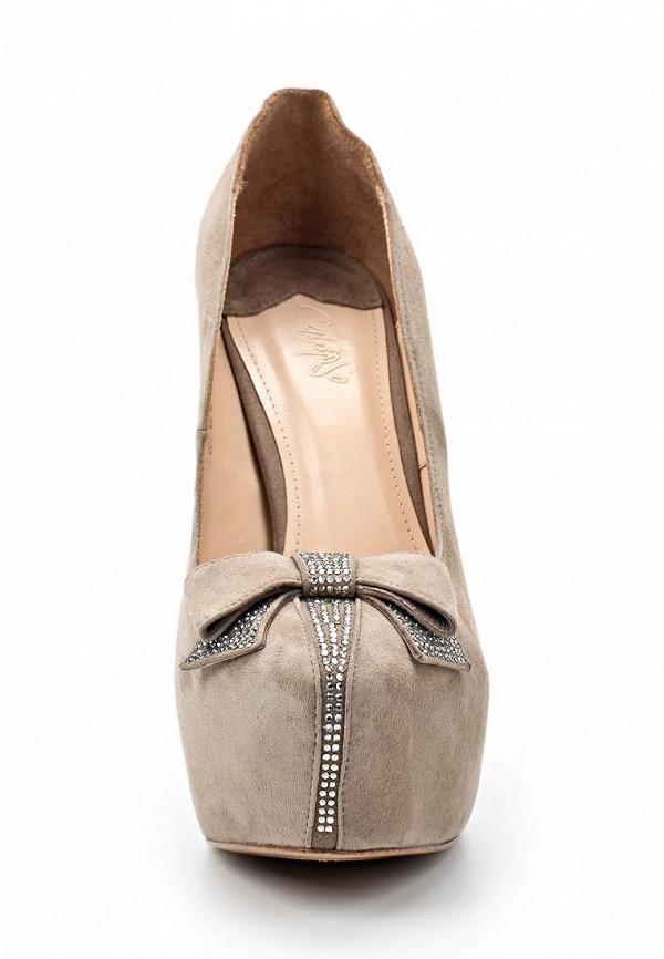 Туфли на каблуке Calipso (Калипсо) 687-02-LR-15-VK: изображение 5