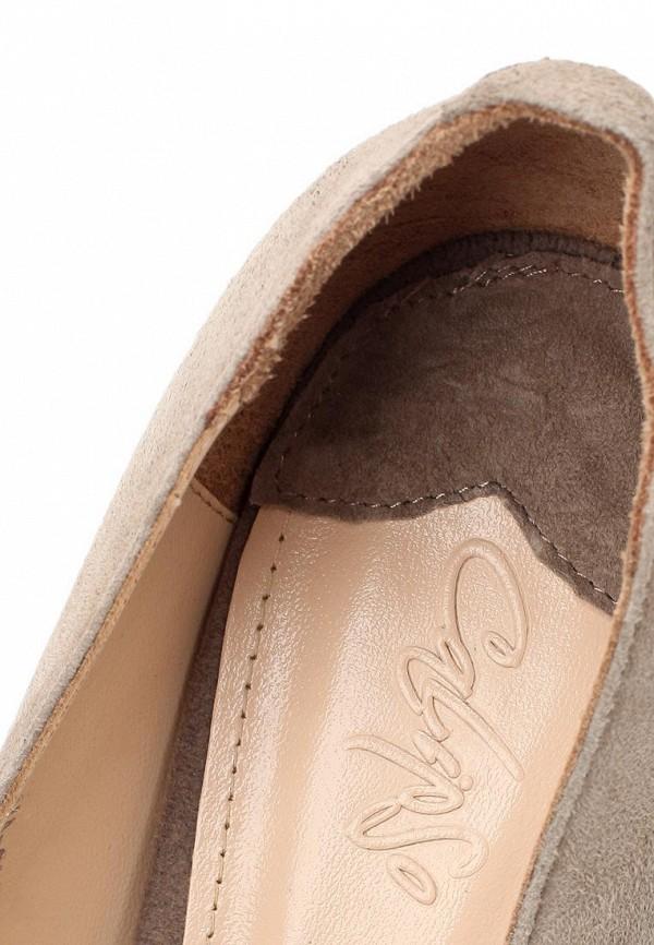 Туфли на каблуке Calipso (Калипсо) 687-02-LR-15-VK: изображение 11