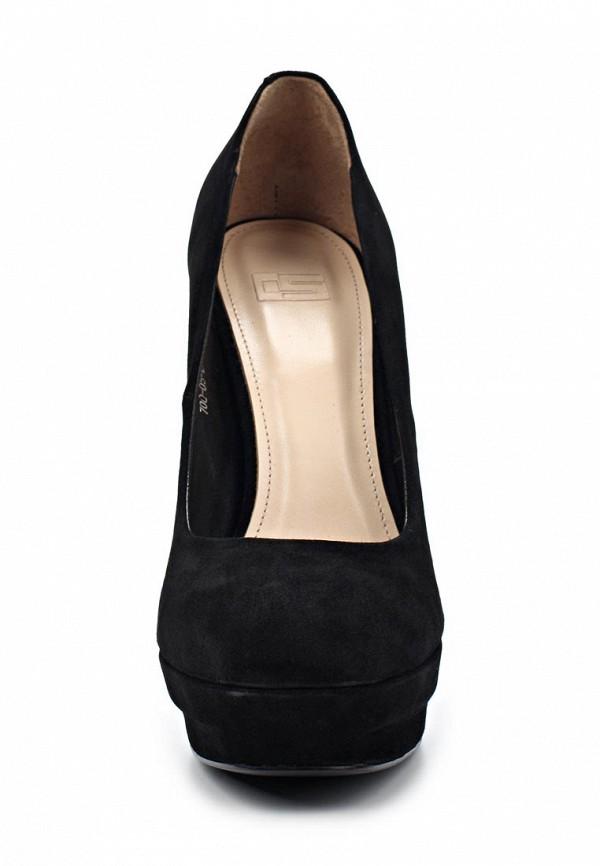 Туфли на каблуке Calipso (Калипсо) 700-05-LR-01-VK: изображение 5