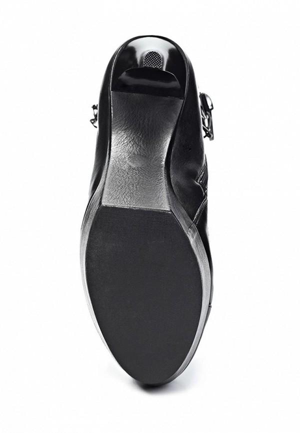 Сапоги на каблуке Calipso (Калипсо) 613-08-LR-01-KB: изображение 3