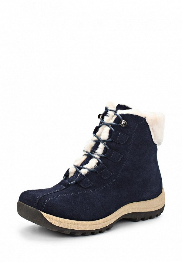 Женские ботинки Calipso 102-13-HC-16-CM: изображение 1