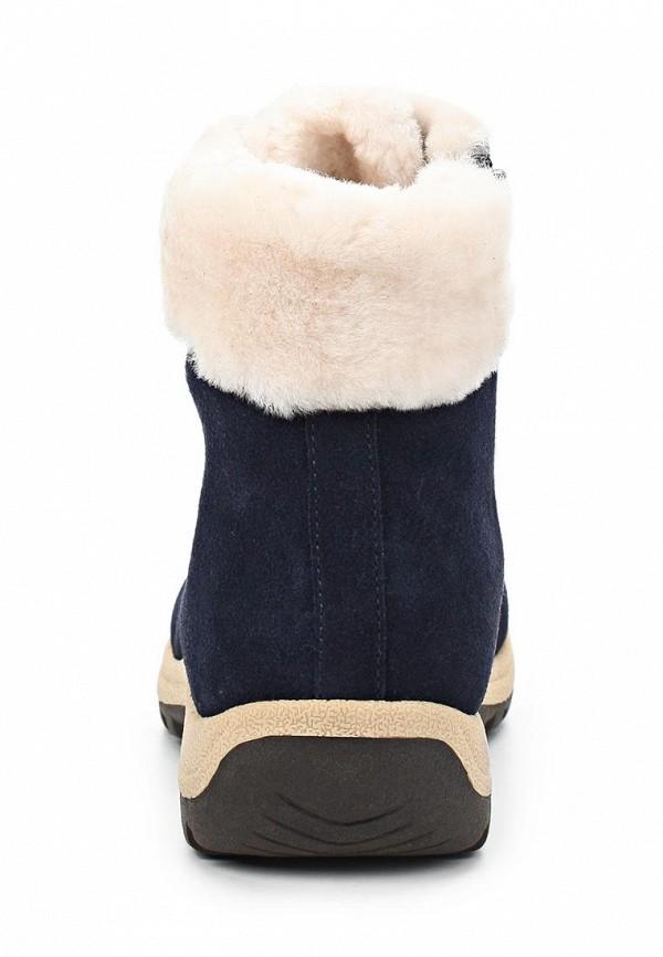 Женские ботинки Calipso 102-13-HC-16-CM: изображение 3