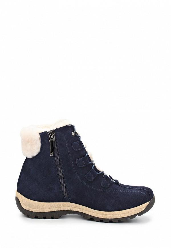 Женские ботинки Calipso 102-13-HC-16-CM: изображение 4
