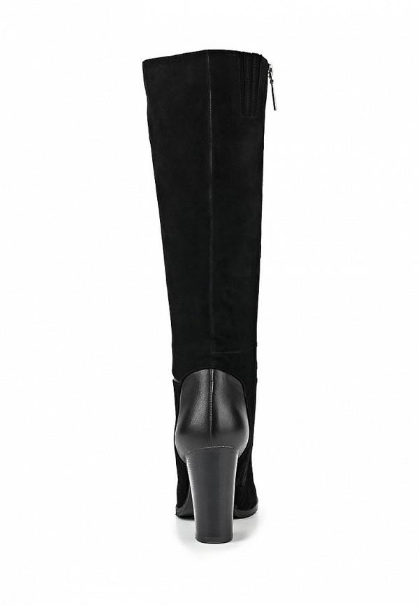 Сапоги на каблуке Calipso (Калипсо) 278-02-FX-01-VBM: изображение 9