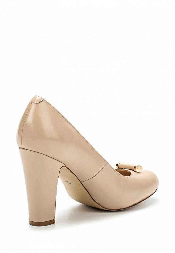 Туфли на каблуке Calipso (Калипсо) 017-17-GL-03-KK: изображение 2