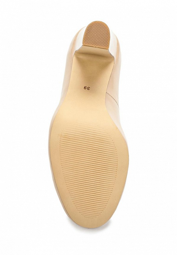 Туфли на каблуке Calipso (Калипсо) 017-17-GL-03-KK: изображение 3