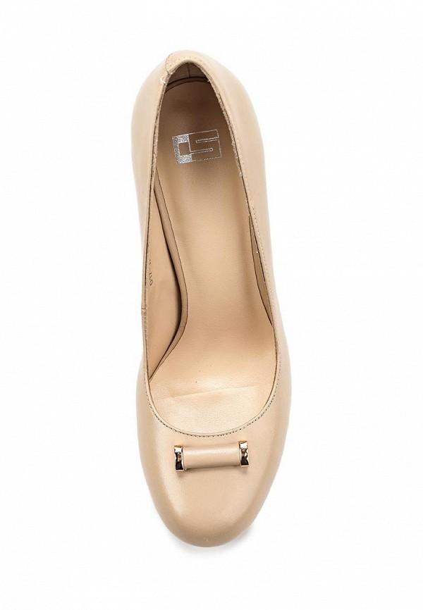 Туфли на каблуке Calipso (Калипсо) 017-17-GL-03-KK: изображение 4
