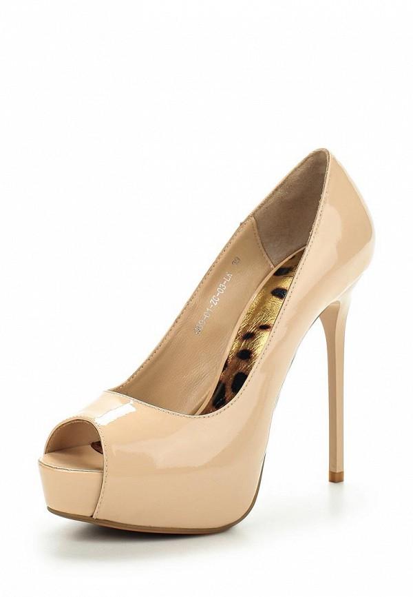 Туфли на каблуке Calipso (Калипсо) 089-01-ZC-03-LK: изображение 1