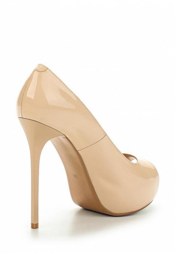Туфли на каблуке Calipso (Калипсо) 089-01-ZC-03-LK: изображение 2