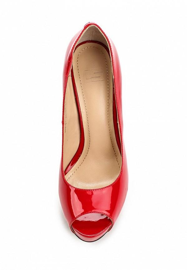 Туфли на каблуке Calipso (Калипсо) 089-01-ZC-04-LK-01: изображение 4