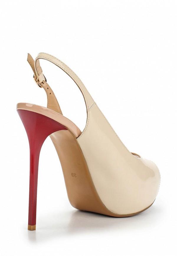 Босоножки на каблуке Calipso (Калипсо) 089-03-ZC-06-LK: изображение 2