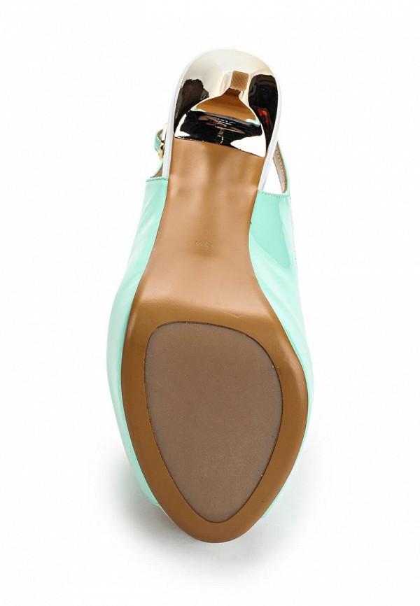 Босоножки на каблуке Calipso (Калипсо) 089-03-ZC-17-LK: изображение 3