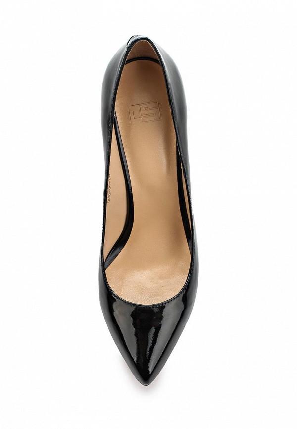 Туфли на каблуке Calipso (Калипсо) 090-04-ZC-01-LK: изображение 4