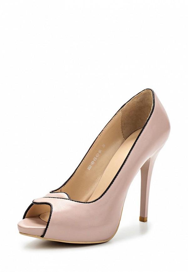 Туфли на каблуке Calipso (Калипсо) 202-30-FX-03-KK: изображение 1