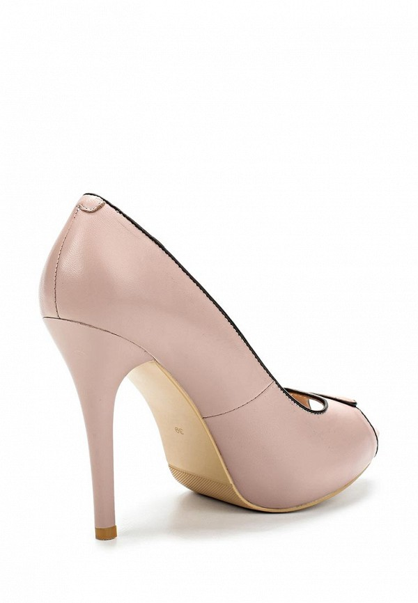 Туфли на каблуке Calipso (Калипсо) 202-30-FX-03-KK: изображение 2