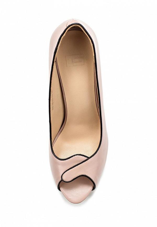 Туфли на каблуке Calipso (Калипсо) 202-30-FX-03-KK: изображение 4