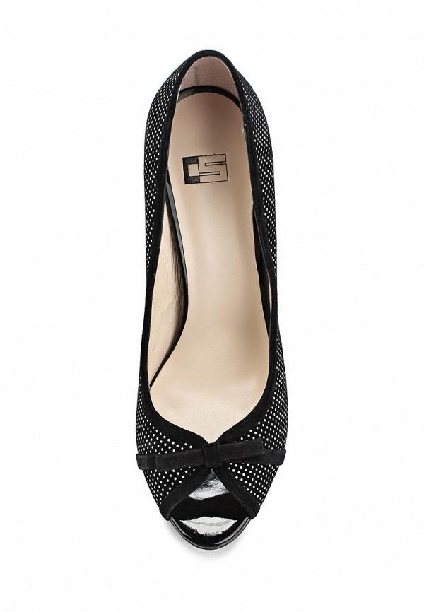 Туфли на шпильке Calipso (Калипсо) 246-21-TH-01-VK: изображение 4