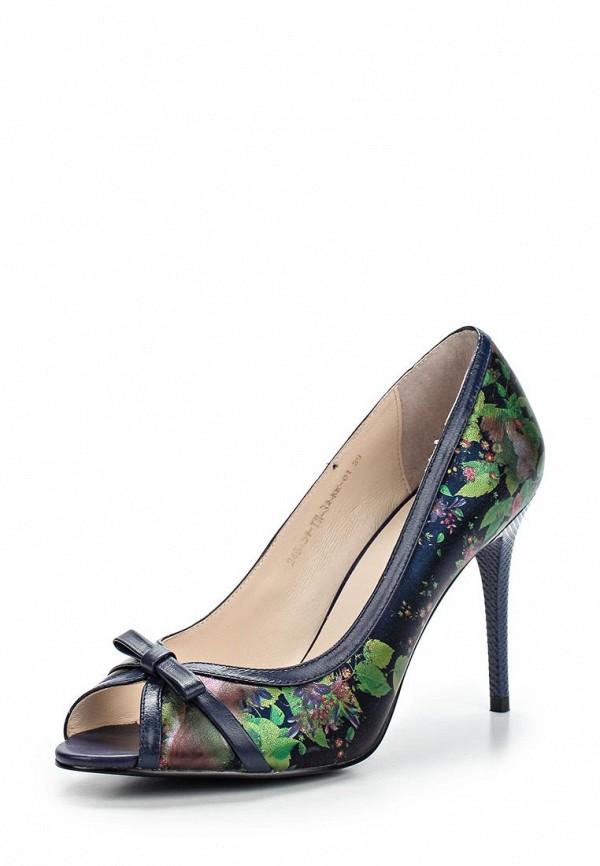 Туфли на каблуке Calipso (Калипсо) 246-21-TH-32-KK-01: изображение 1