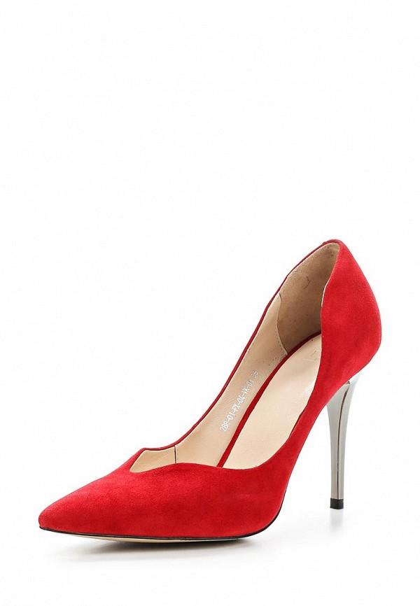 Туфли на каблуке Calipso 288-01-FX-04-VK-01: изображение 1