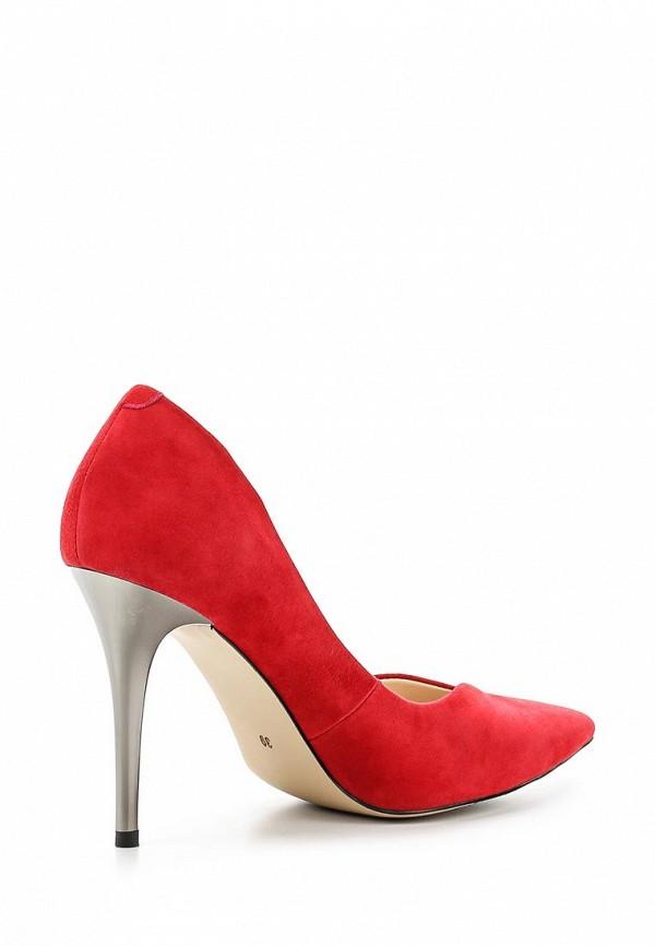 Туфли на каблуке Calipso 288-01-FX-04-VK-01: изображение 2