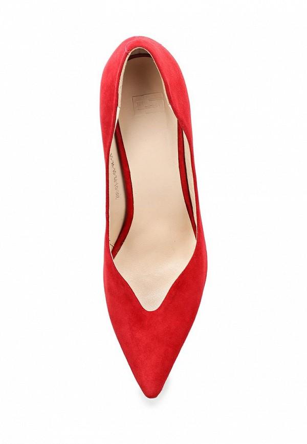 Туфли на каблуке Calipso 288-01-FX-04-VK-01: изображение 4