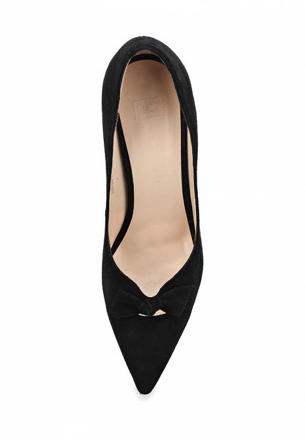 Туфли на каблуке Calipso (Калипсо) 288-03-FX-01-VK: изображение 4